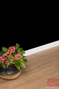 Flowered Oak Darkbrown